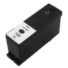 Lexmark 100XL Black Ink Compatible Cartridge