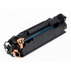HP 85A (CE285A) Compatible Black Cartridge for HP Laserjet P1102 / P1103 / P1104 / P1106 / P1107 / P1108 / P1109 / M1210 / M1212 / M1217 / M1130 / M1132